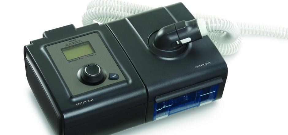 variable pressure cpap machine